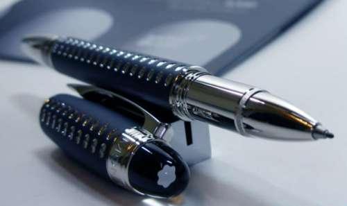 revendeur stylo mont blanc paris