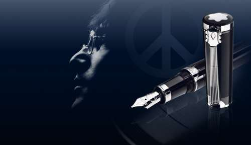 stylo plume mont blanc a piston