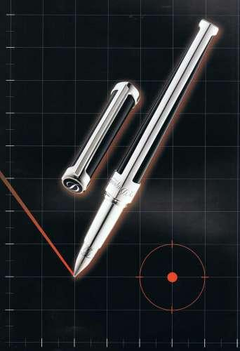 stylo dupont andy warhol