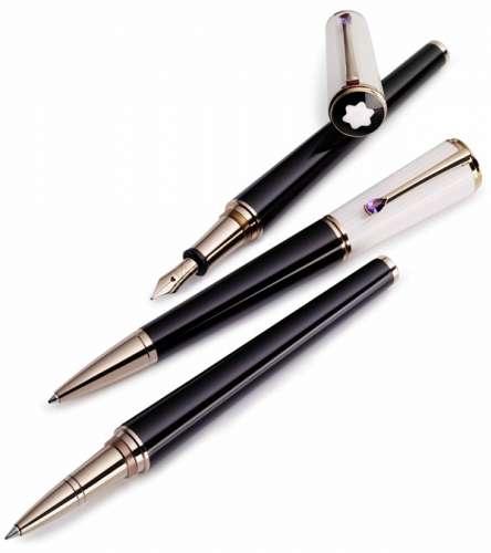 stylo mont blanc prix