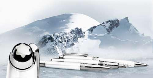 stylo mont blanc paris 14